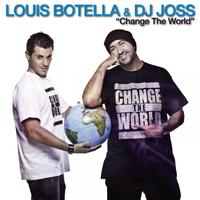 Louis Botella - Change The World