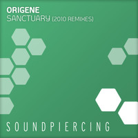 Origene - Sanctuary (2010 Remixes)