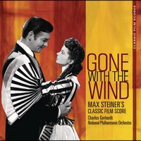 Charles Gerhardt - Classic Film Scores: Gone With The Wind