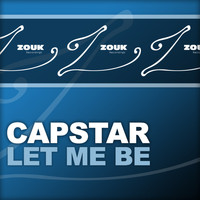 Capstar - Let Me Be