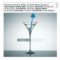 Various Artists - Motown Remixed UMI iTunes Free Single Of The Week
