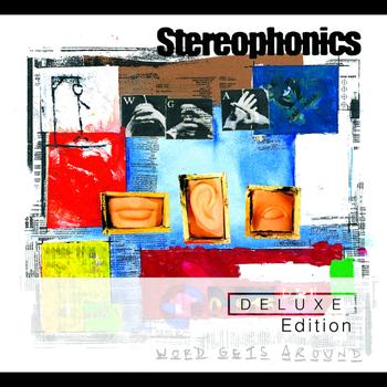 Stereophonics - Word Gets Around - Deluxe Edition (E Album Set)