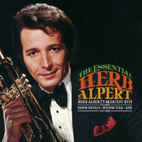 Herb Alpert - The Essential Herb Alpert