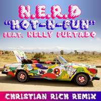 N.E.R.D. / Nelly Furtado - Hot-n-Fun (Christian Rich Remix)
