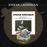 Stefan Grossman - The Best Of The Transatlantic Years