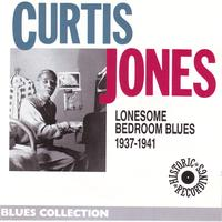 Curtis Jones - Lonesome Bedroom Blues 1937-1941