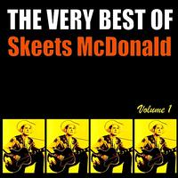 Skeets McDonald - The Very Best of Skeets McDonald, Volume 1
