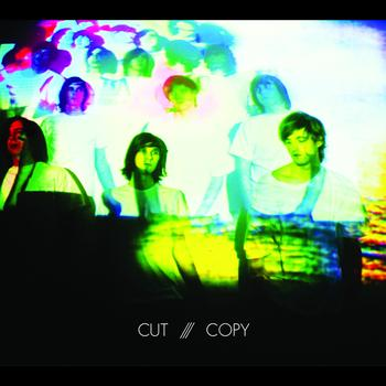 Cut Copy - In Ghost Colours (Deluxe)