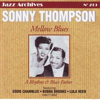 Sonny Thompson - Mellow Blues