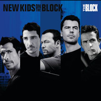 New Kids On The Block - The Block (Germany Napster Version)
