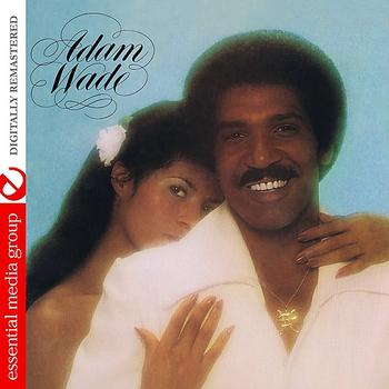 Adam Wade - Adam Wade (Digitally Remastered)