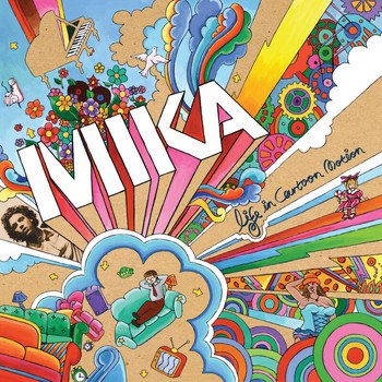 MIKA - Stuck In The Middle