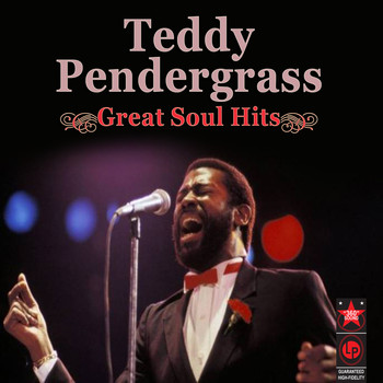 Teddy Pendergrass - Great Soul Hits