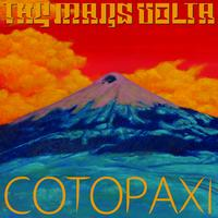 The Mars Volta - Cotopaxi (e-single)
