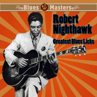 Robert Nighthawk - Greatest Blues Licks