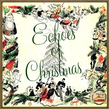 George Feyer - Vintage Christmas No. 3 - EP: Echoes Of Christmas