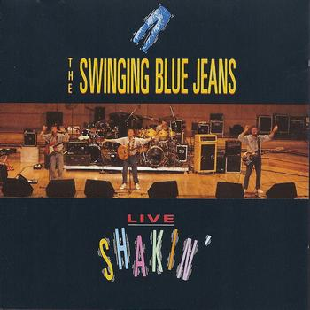 The Swinging Blue Jeans - Shakin