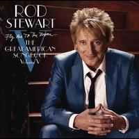 Rod Stewart - Fly Me To The Moon...The Great American Songbook Volume V (Deluxe Version)