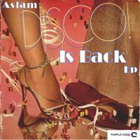 Aslam - Disco is Back