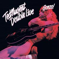 Ted Nugent - Double Live Gonzo
