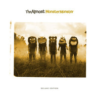 The Almost - Monster Monster (Deluxe Edition)