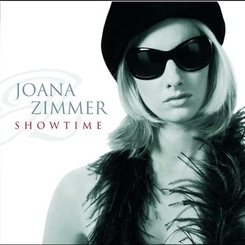 Joana Zimmer - Showtime (Exclusive Version)
