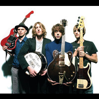 Razorlight - Mercury Jim (eSingle)