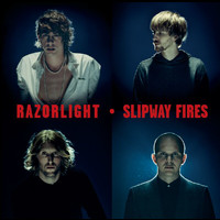 Razorlight - Tabloid Lover (Live from London)