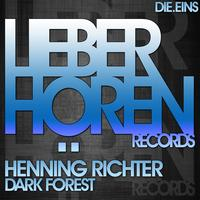 Henning Richter - Dark Forest