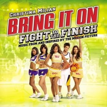Various Artists - Bring It On: Fight to the Finish Soundtrack