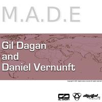 Gil Dagan / Daniel Vernunft - Made In Germany