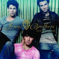 Jonas Brothers - Fly With Me (iTunes Exclusive)