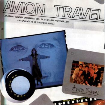 Avion Travel - In una notte di chiaro di luna (In a Night of Moonlight)