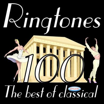 Various Artists - 100 Ringtones : The Best of Classical