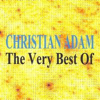 Christian adam - The Very Best of