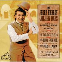 Jerry Hadley - Golden Days
