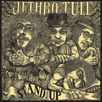 Jethro Tull - Stand Up
