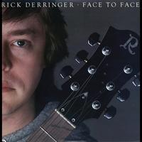 Rick Derringer - Face To Face