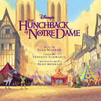 Various Artists - The Hunchback Of Notre Dame Original Soundtrack (English Version)