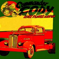 Commander Cody And His Lost Planet Airmen - In the Midwest