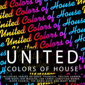 Various Artists - United Colors of House