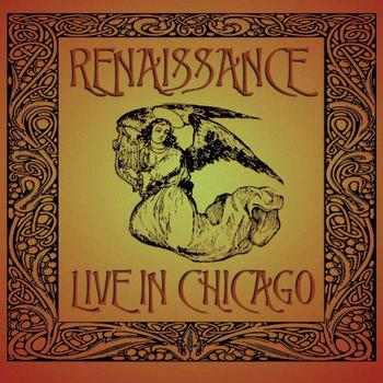 Renaissance - Live In Chicago 1983