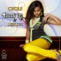 Ce'Cile - Hurry Up - Single