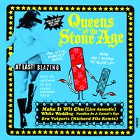 Queens Of The Stone Age - Make It Wit Chu (International iTunes Version)