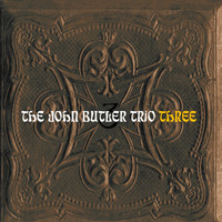 John Butler Trio - Three