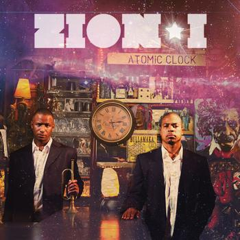 Zion I - Atomic Clock (Explicit)