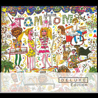 Tom Tom Club - Tom Tom Club (Deluxe Edition - E Album)