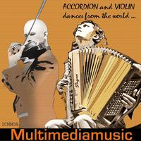 Ichnos - Accordion and Violin Dances from the World