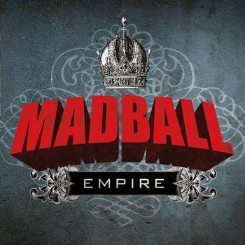Madball - Empire (Explicit)