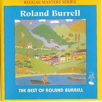 Roland Burrell - The Best Of Roland Burrell